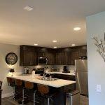 Kitchen Picture at SonRise Apartments in Marysville WA