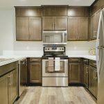 Kitchen Picture at Sonrise Apartments Marysville WA